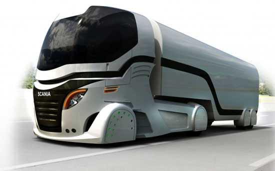 Фото Optimus Prime грузовик