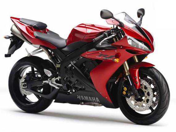 Как купить мотоцикл