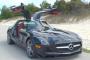 Renntech Mercedes SLS AMG