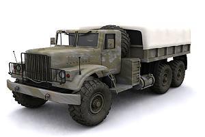 грузовик КРАЗ