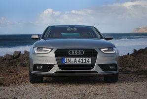 9 поколение Audi A4