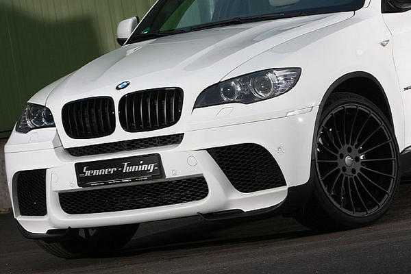 BMW X6 от Senner