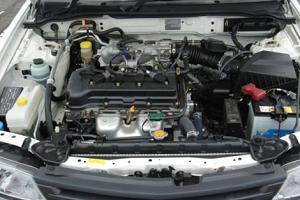 Оценка состояния двигателя