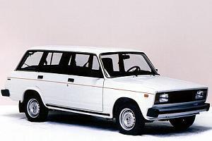 ВАЗ-2104 фото модели