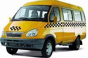 маршрутные такси фото