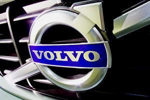 самый популярный авто Швеции - Volvo