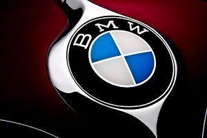 фото логотипа BMW