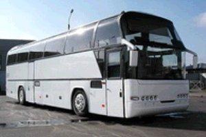 автобус на прокат фото