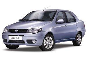 Fiat Albea фото