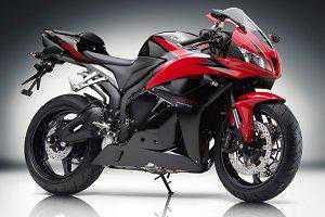 Honda CBR600 фото