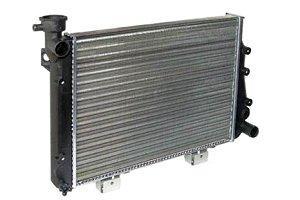 алюминиевый радиатор фото