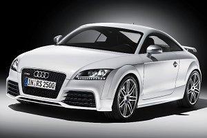 Audi TT-RS фото