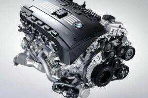 контрактный двигатель фото