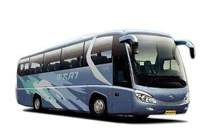 туристический автобус фото