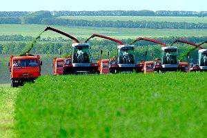 сельхозтехника фото